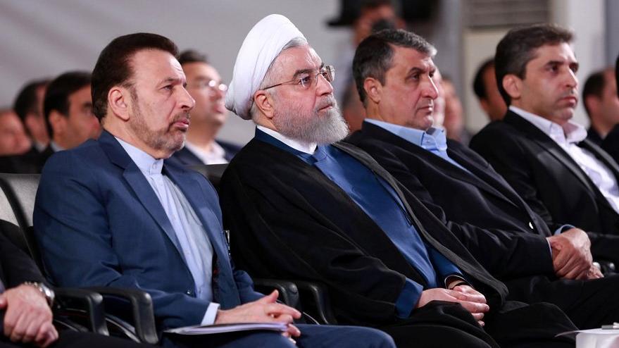 İran'dan ABD'ye çok net mesaj