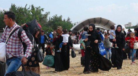 İstanbul Valiliği: 16 bin 423 kaçak göçmen sevk edilmiştir