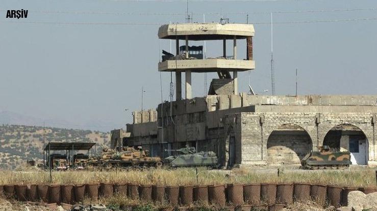 Suriye'deki askerlerimiz yoğun tehdit altında