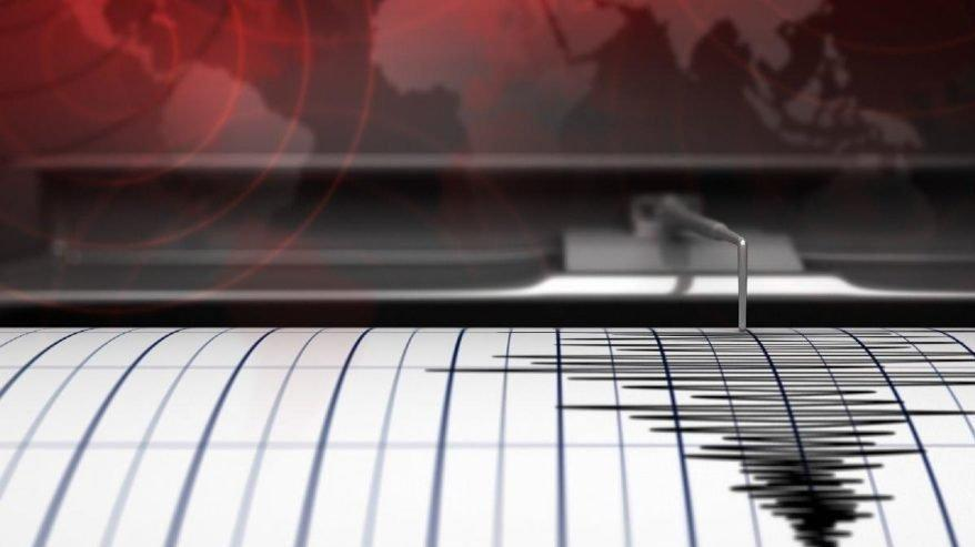 Son depremler listesi: Kandilli Rasathanesi ve AFAD verilerine göre son depremler…