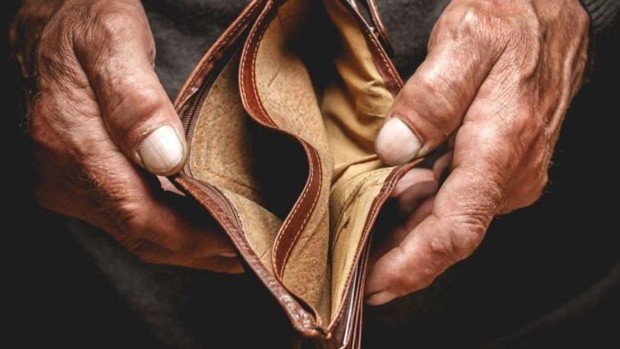 Emekli maaşına haciz gelir mi?