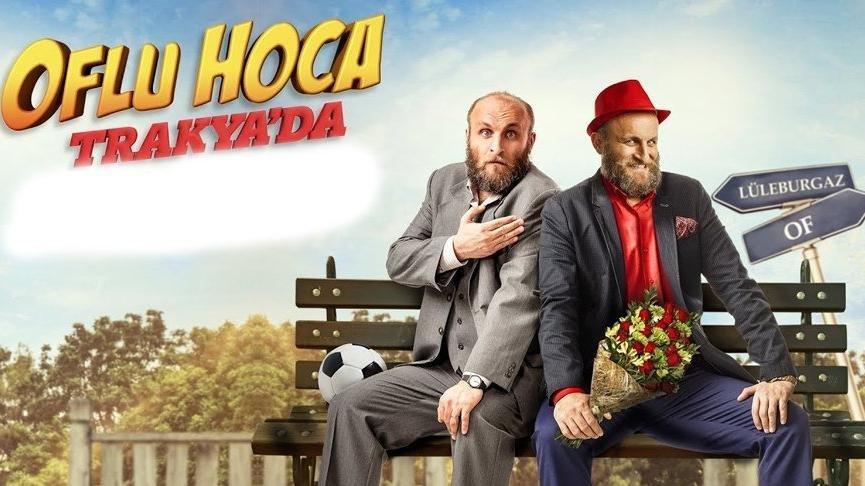 Oflu Hoca Trakya'da filmi nerede çekildi? Oflu Hoca Trakya'da konusu ne, oyuncuları kimler?