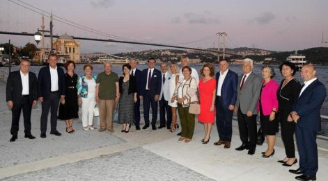 CHP'li başkanlar İstanbul'da toplanacak!