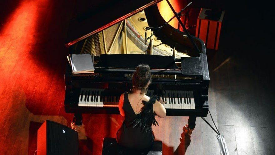 Ünlü Piyanist Odelia Sever Darüşşafaka için konser verecek