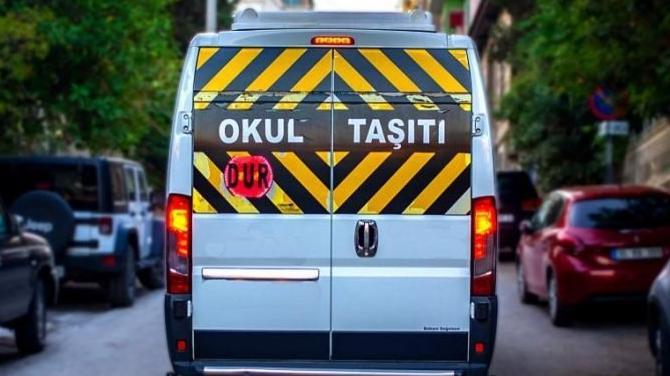 İzmir'de okul servis ücretlerine zam