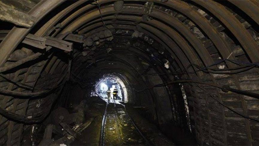 Madende facia! Bir işçi hayatını kaybetti
