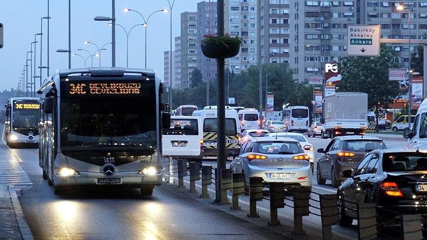 30 Ağustos Zafer Bayramı'nda İstanbul'da toplu taşıma ücretsiz
