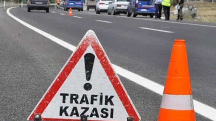 Kazada bir aile yok oldu: 3 ölü