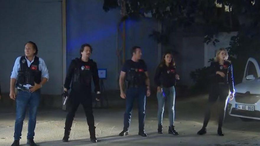 Arka Sokaklar yeni sezon ne zaman? Arka Sokaklar yeni sezon fragmanı yayınlandı…
