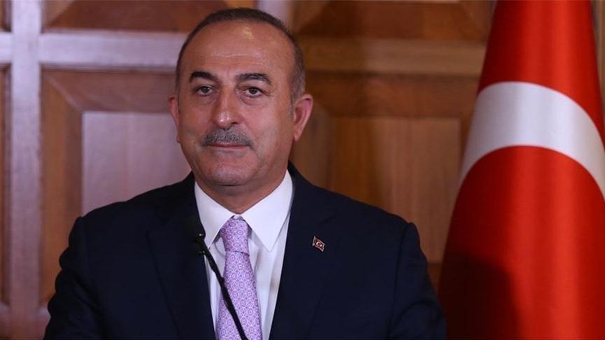 Çavuşoğlu'ndan çok kritik Suriye açıklaması