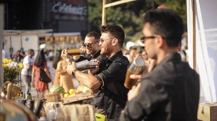 Alternatif müzik Cocktail Festivali'nde yankılanacak