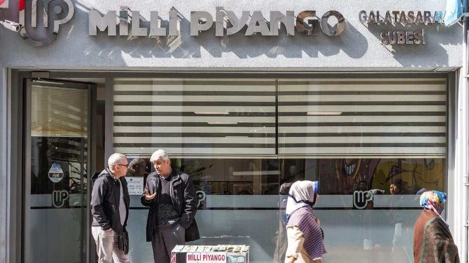 Milli Piyango çekiliş sonuçları açıklandı! (30.08.2019)