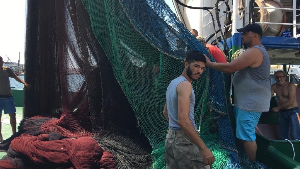 Balıkçıların 140 günlük hasreti sona eriyor! 1 Eylül'de başlıyor