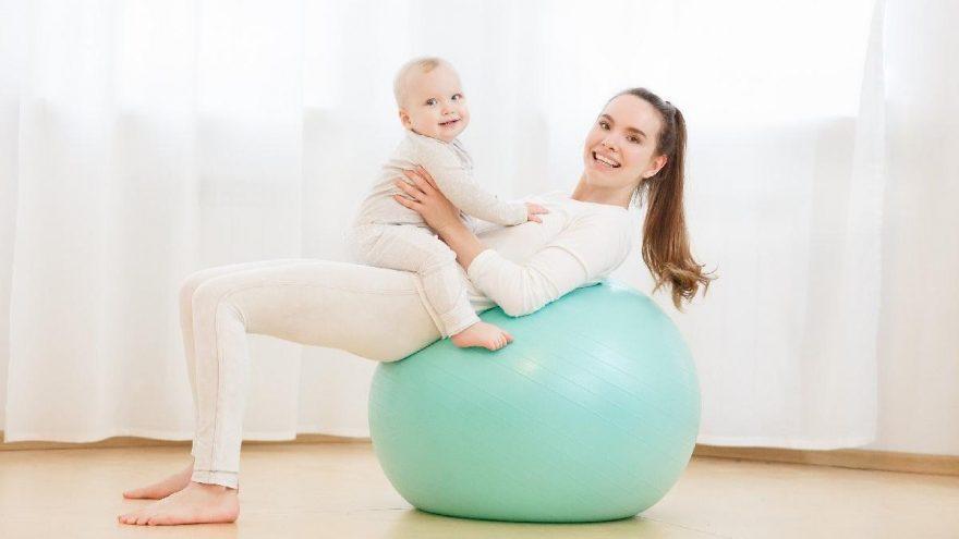 Sezeryan doğum sonrası kilo nasıl verilir, neler yapılabilir?