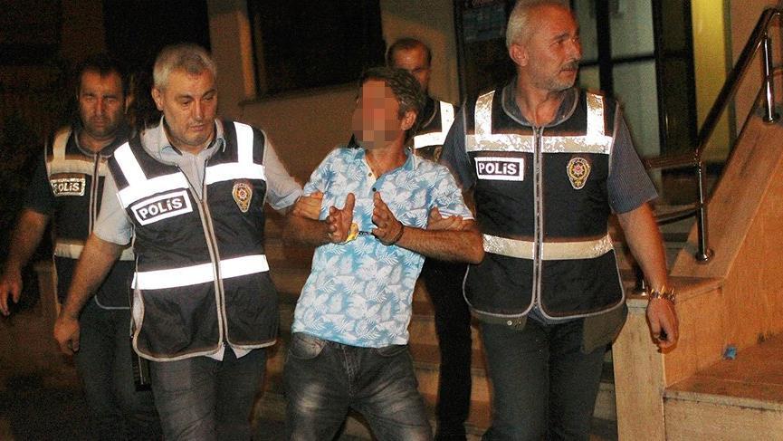 Çorlu'daki cinayetlerin şüphelisi Yalova'da yakalandı