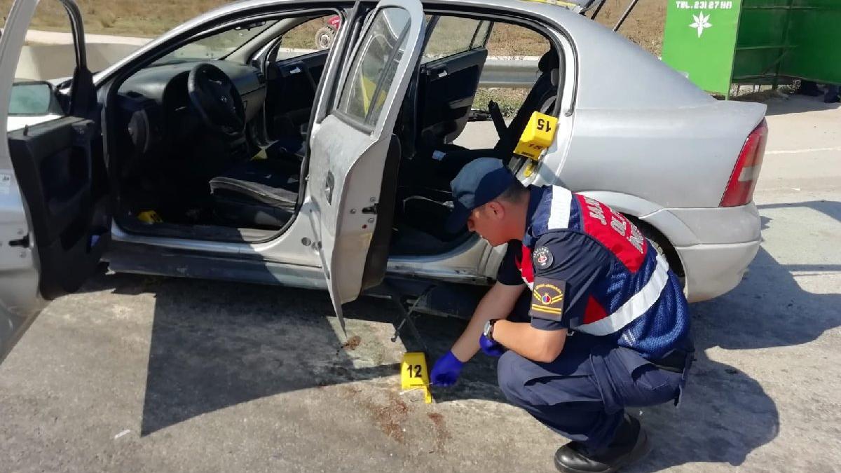 Kayıp kişi otomobil bagajında yaralı bulundu