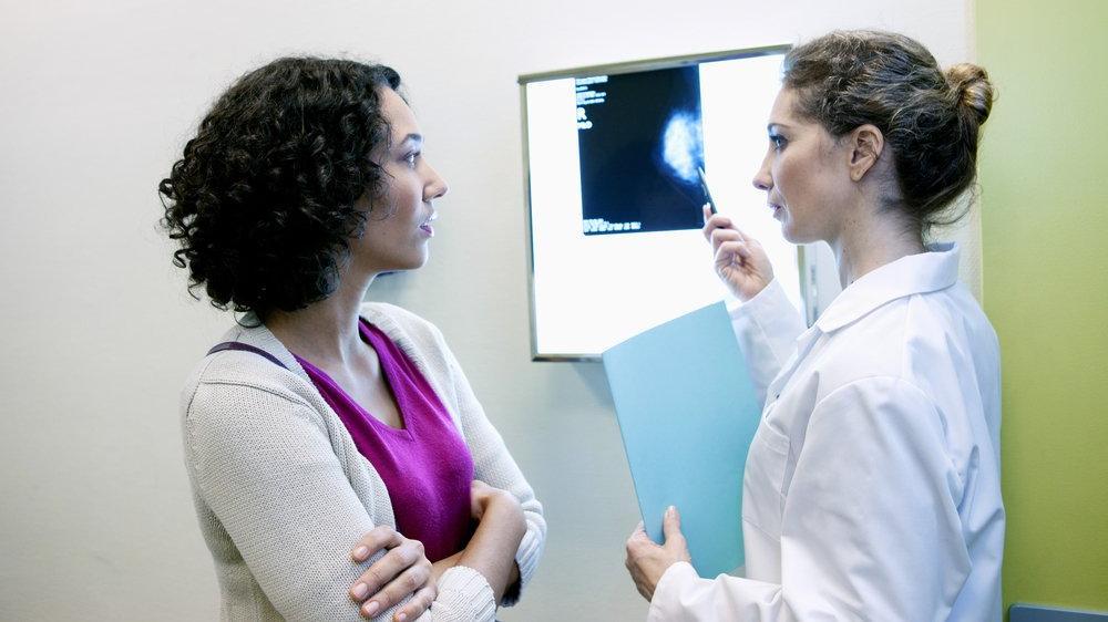 Hormon tedavisi meme kanseri riskini artırıyor