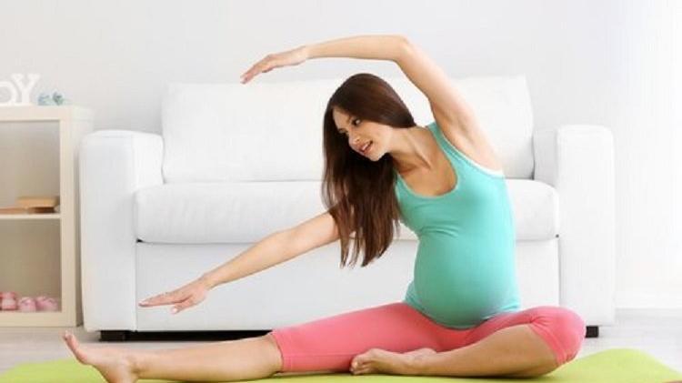 Hamilelikte yoga nasıl yapılır? Yoga'da rahatlama hareketleri…