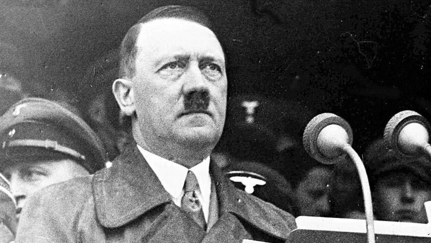 Almanya'da Hitler'in ayak sesleri! Irkçı parti oylarını 3'e Katladı