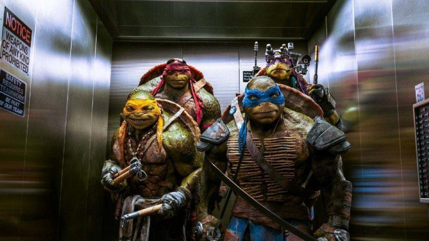 Ninja Kaplumbağalar filminin oyuncu kadrosu: Ninja Kaplumbağalar filminin konusu ne?