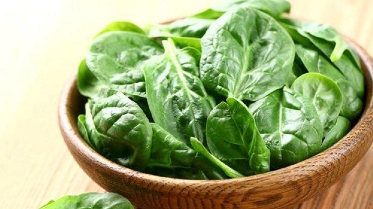 Ispanağın faydaları: Ispanağın vitaminleri neler? Ispanak nasıl tüketilmeli?