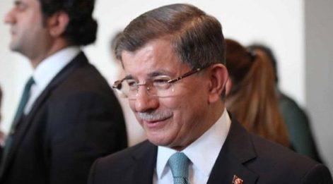 Ahmet Davutoğlu'na AKP'den ihraç talebi