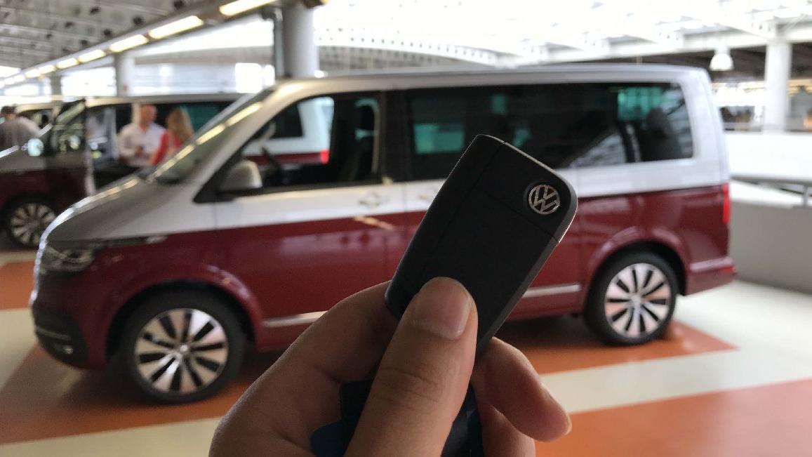 Yeni Volkswagen Transporter ne zaman Türkiye'de?