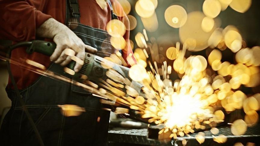 İmalat PMI Ağustos'ta 48'e yükseldi
