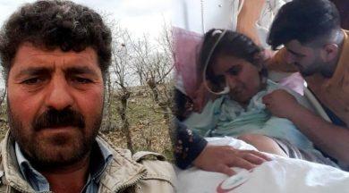 Severek evlendiği eşinden 20 yıl boyunca şiddet gördü! Kan donduran detaylar