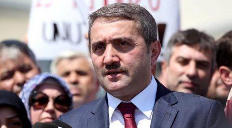 AKP'nin eski İstanbul İl Başkanı Temurci: Korkuları gerçeğe dönüşecek