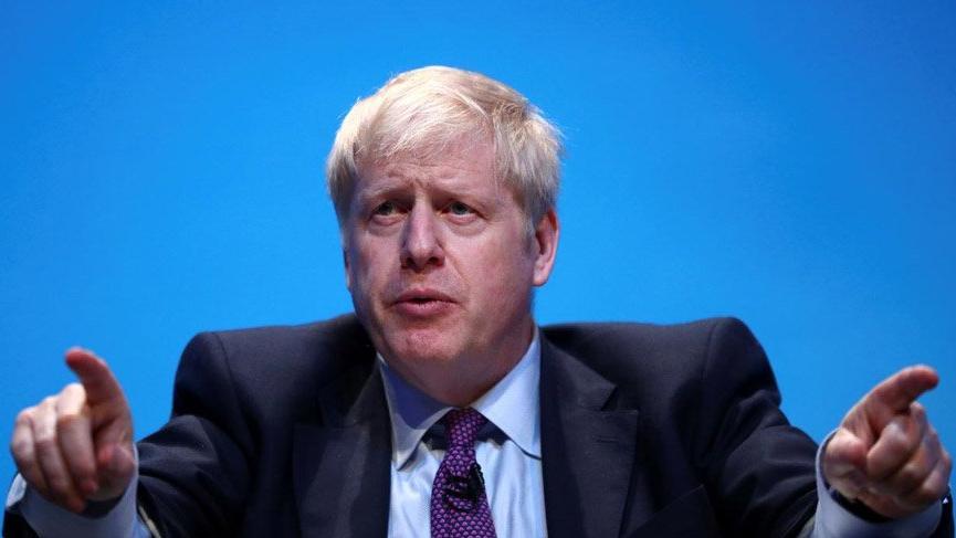 İngiltere'de hükümet krizi! Erken seçim kapıda