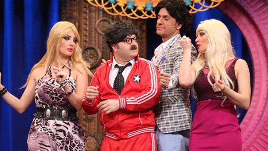 Güldür Güldür Show'a yeni 3 transfer! Güldür Güldür'a yıldız isim geri dönüyor