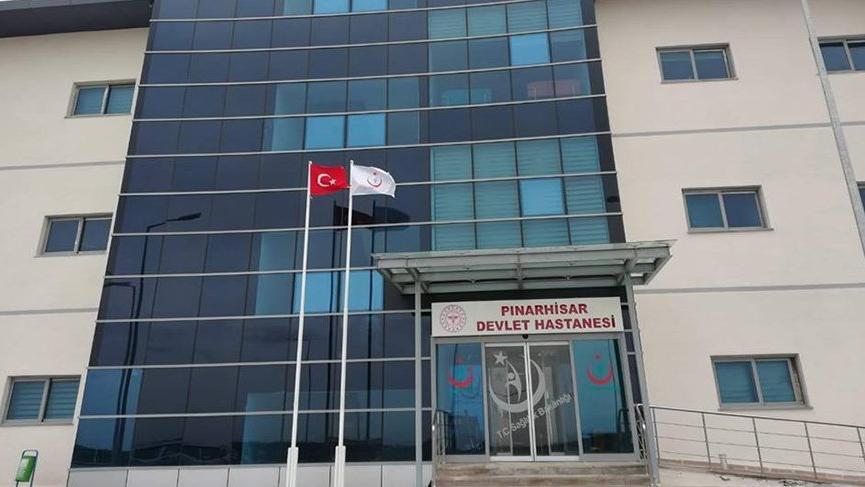 Kırklareli'nde 250 kişi şebeke suyundan zehirlendi iddiası!