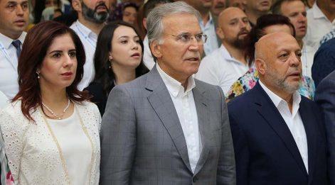 Mehmet Ali Şahin: Davutoğlu'nun istifa etmemesi yanlış