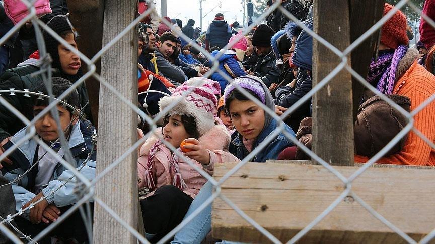 Hollanda'dan Türkiye'deki Suriyeliler tespiti!