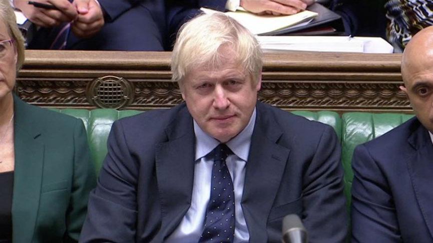 İngiltere'de Boris Johnson'ı üzen oylama!