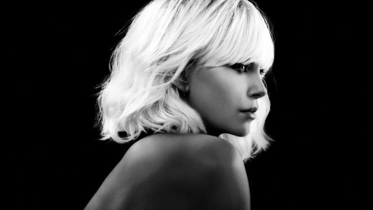 Charlize Theron Hızlı ve Öfkeli 9'daki Chipper karakteri için saçlarını kestirdi