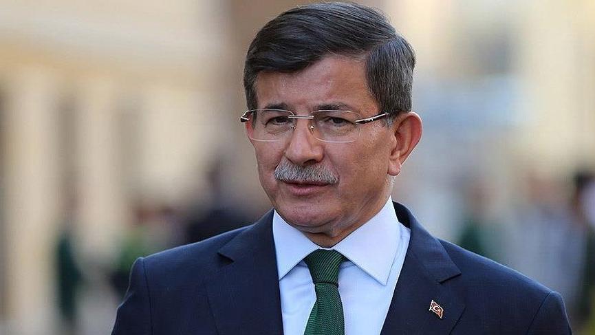 Son dakika haberleri: Ahmet Davutoğlu'ndan ihraç taleplerine yanıt!