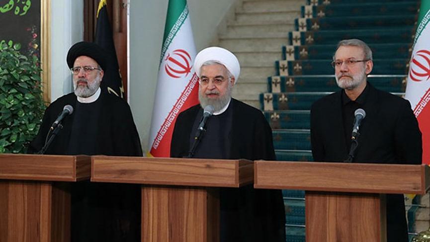 İran'dan nükleer anlaşmaya dair yeni adım!