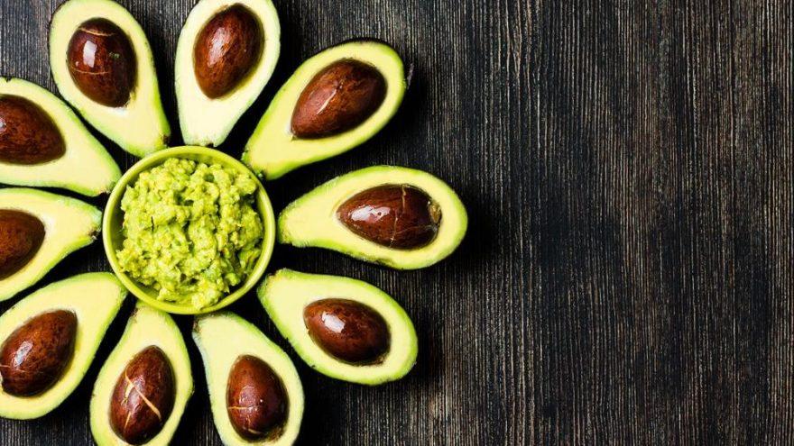 Avokado kaç kalori? Avokadonun besin değerleri ve kalorisi…