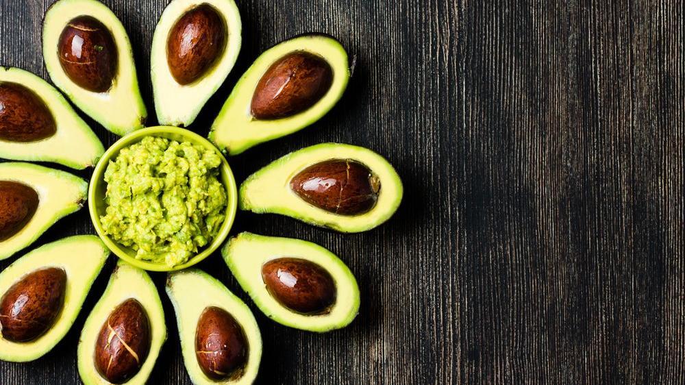 Avokado kaç kalori? Avokadonun besin değerleri ve kalorisi...