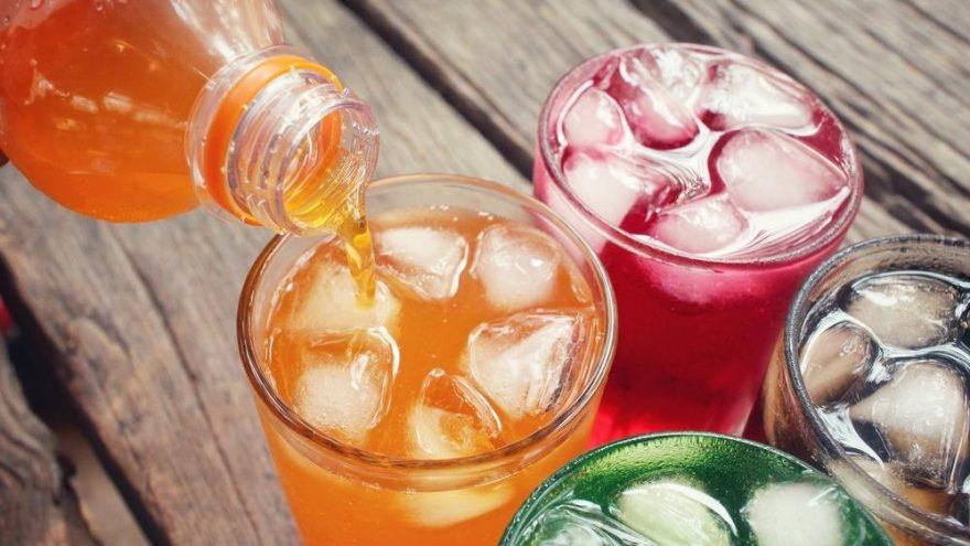 Günde iki bardak meşrubat içmek erken ölüm riskini artırabilir