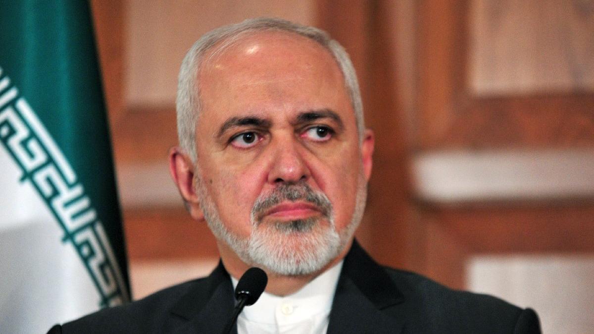 İran'dan ABD'yi kızdıracak açıklama: Yaptırım tiryakisi oldular
