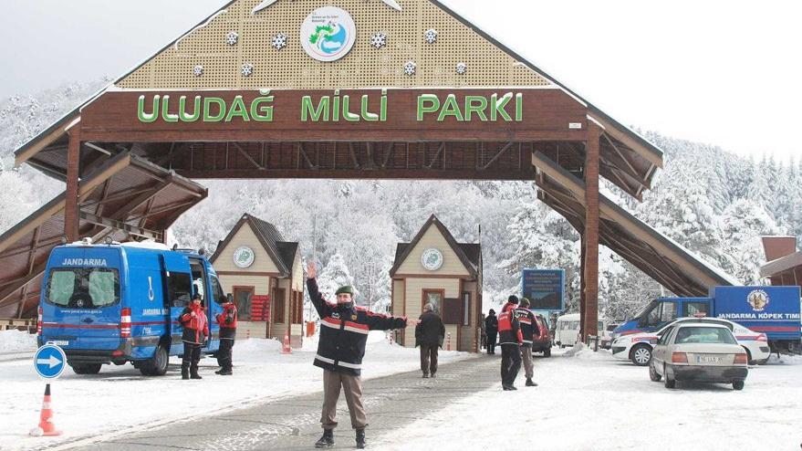 Milli parklar da satılacak iddiası