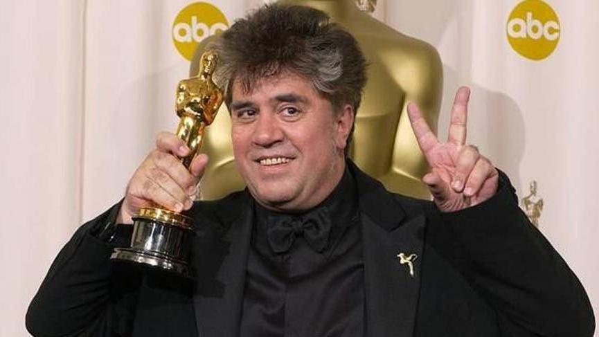 """İspanya'nın Oscar adayı Almodovar'ın """"Acı ve Zafer""""i"""