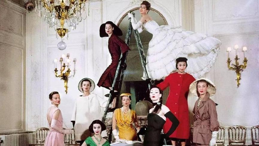 Christian Dior: Designer of Dreams ziyaretçi rekoru kırdı