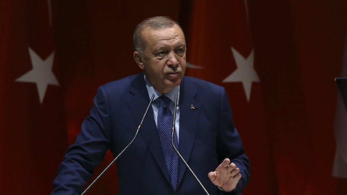 Erdoğan'dan güvenli bölge çıkışı: Eylül sonunda başlatmakta kararlıyız
