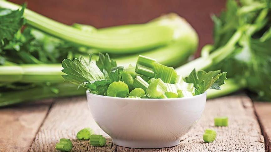 Kereviz kaç kalori? Kerevizin besin değerleri ve kalorisi…