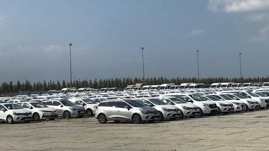 Son dakika... İşte Yenikapı'daki kiralık araçların İstanbul'a 2019 yılı maliyeti