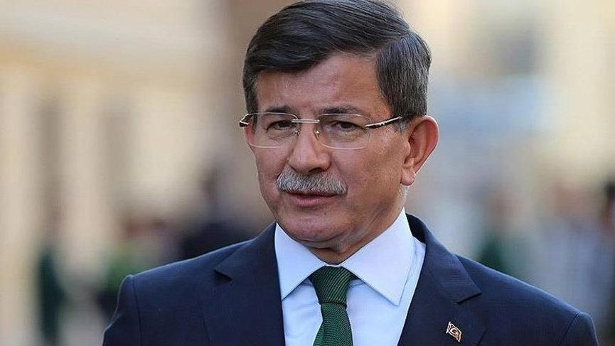 AKP, Davutoğlu ve 3 eski milletvekiline tebligatlarını gönderdi